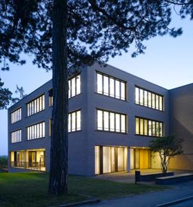 Fachhochschule Ludwigsburg