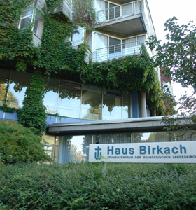 Studienzentrum Birkach