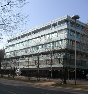 Deutsche Bundesbank in Stuttgart