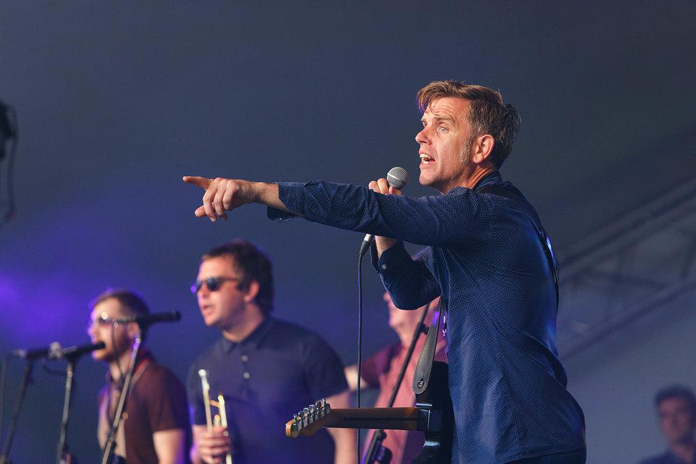 Cornbury Festival - live music festival