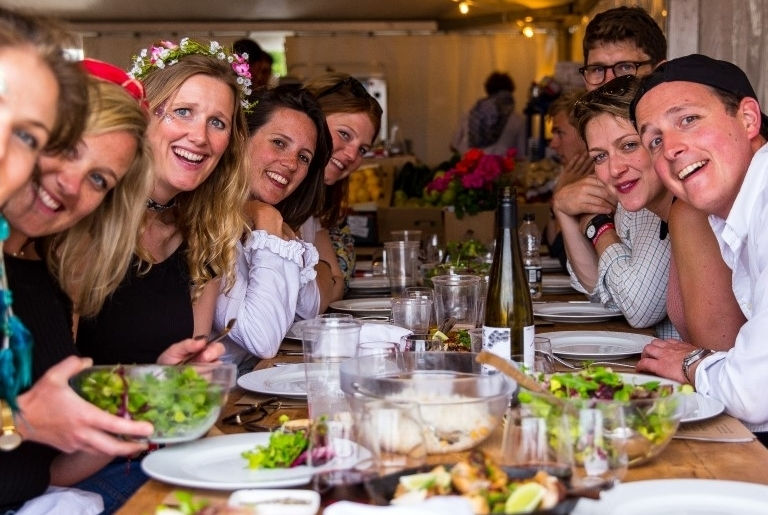 Dining at Cornbury - Credit Nico Wills.jpg