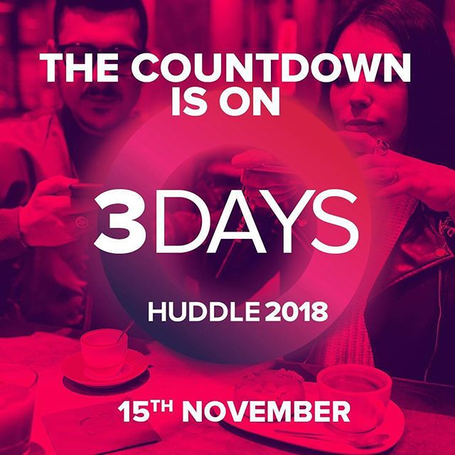 Just 3 days to go!! ▼ ▼ ▼ #Repost @mindshareuk ・・・ We're so excited to be opening our doors for #mshuddle in just 3 days! Check out our jam-packed agenda (link in bio) to find out more about the sessions we'll be hosting this Thursday, all exploring 'The New Era of Influence' #teammindshare #mindshareuk