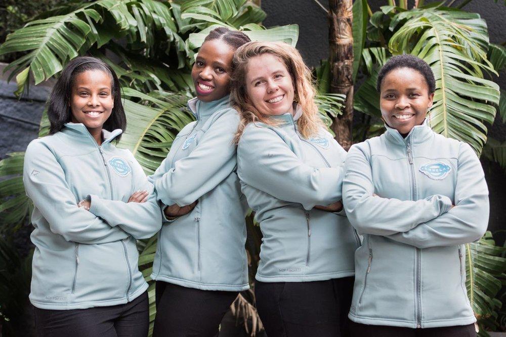 Khwela Youth Tourism Stars - South Africa