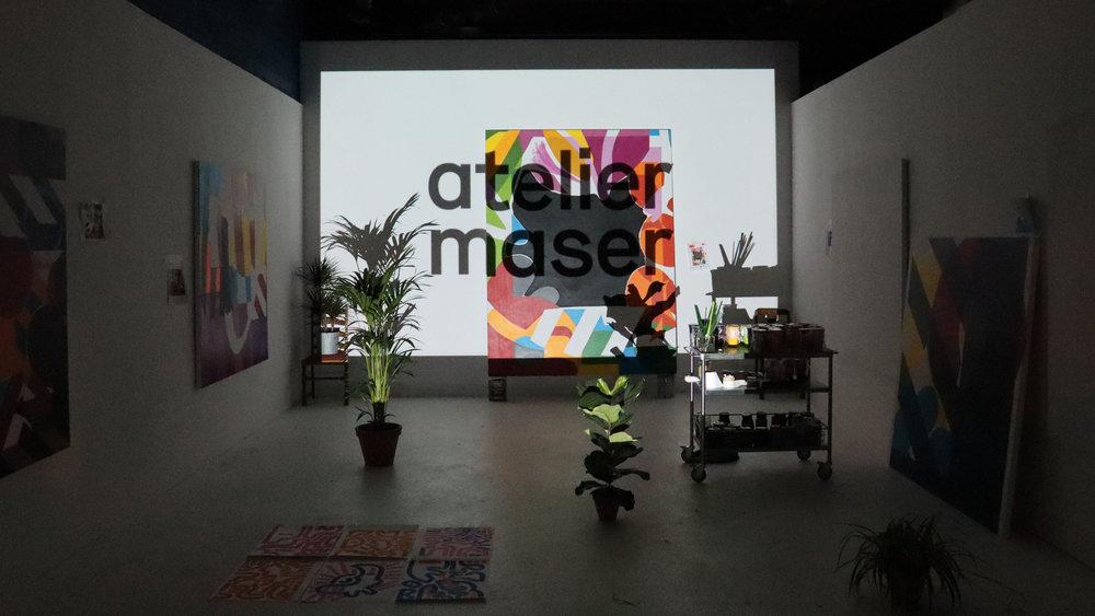 Atelier Maser