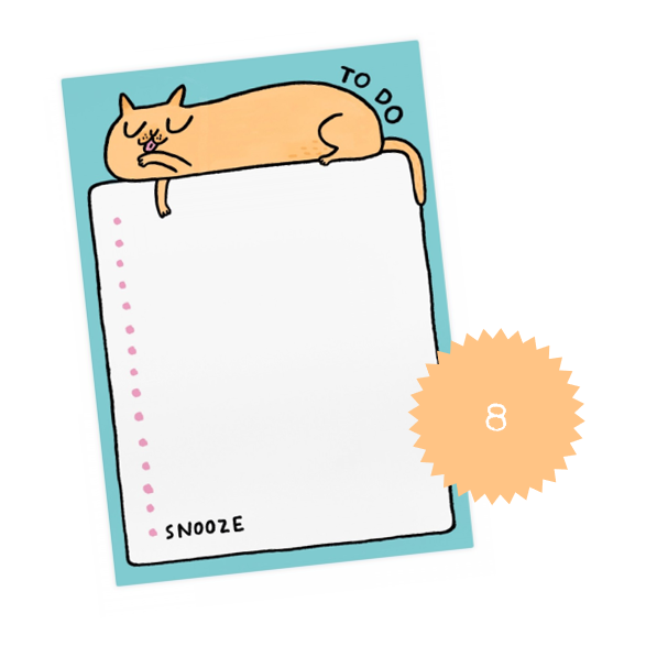 Snooze Cat Notepad.png