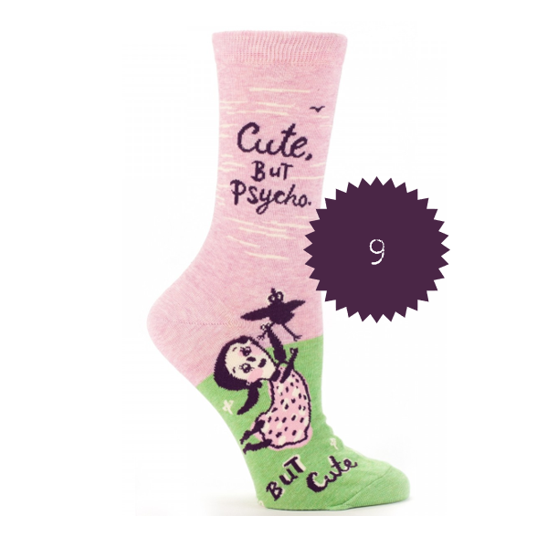 Cute But Psycho Socks.png