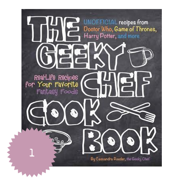 The Geeky Chef Cook Book.png