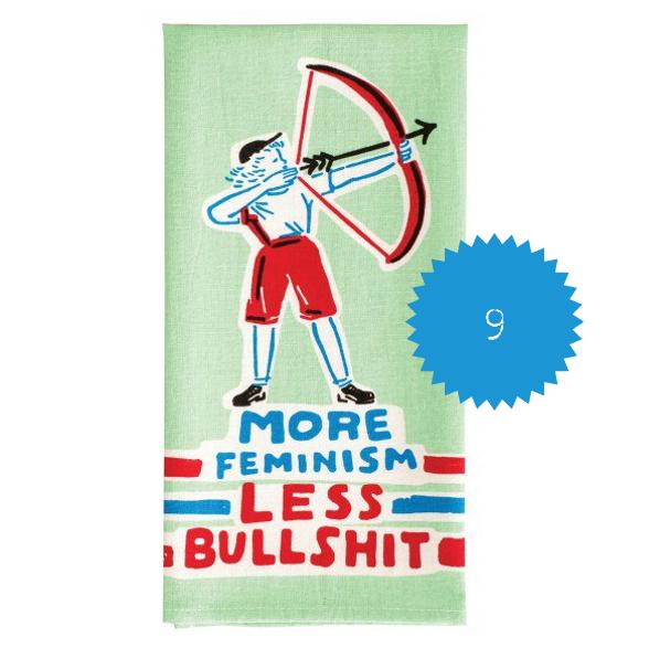 Feminist Bullshit Tea Towel.png