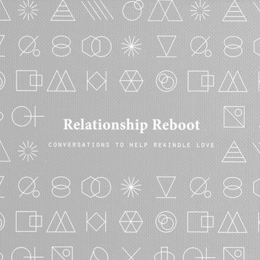 School of life relationship reboot - £12