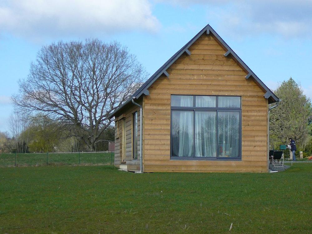maison st gatien des bois