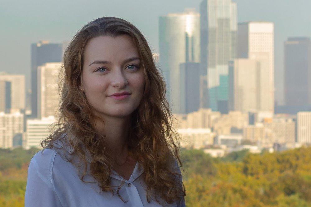 Solène BALESI - Master 1 - Droit français, Droit allemand (Université Paris 1 Panthéon-Sorbonne / Université de Cologne)LINKEDIN / VOIR LE CV