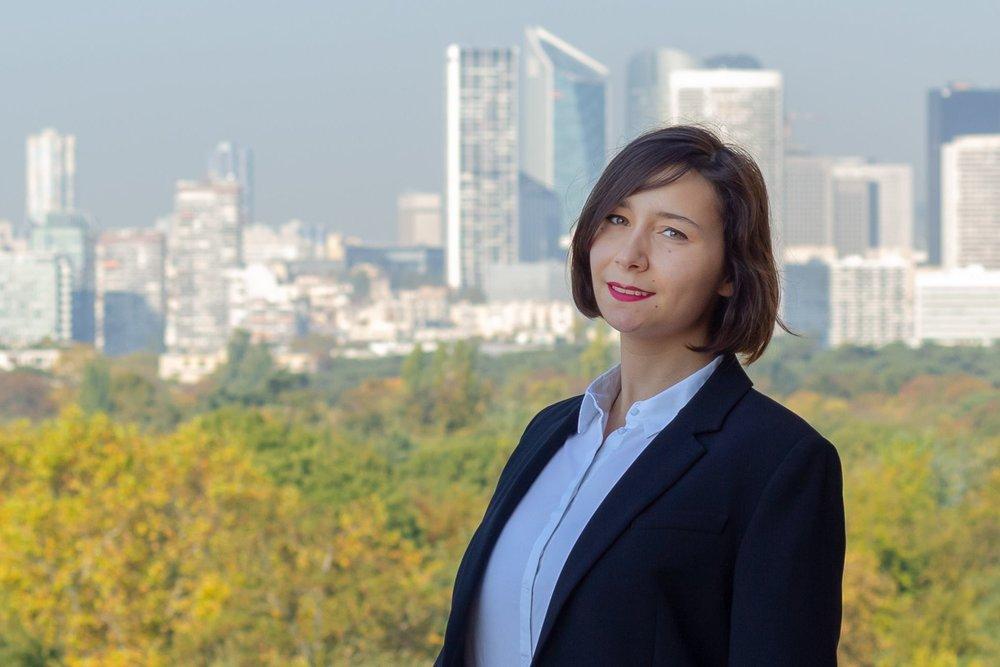 Elisabeth MONTERO - Master 2 Droit et régulation des marchés (Université Paris-Dauphine)LINKEDIN / AFFICHER LE CV