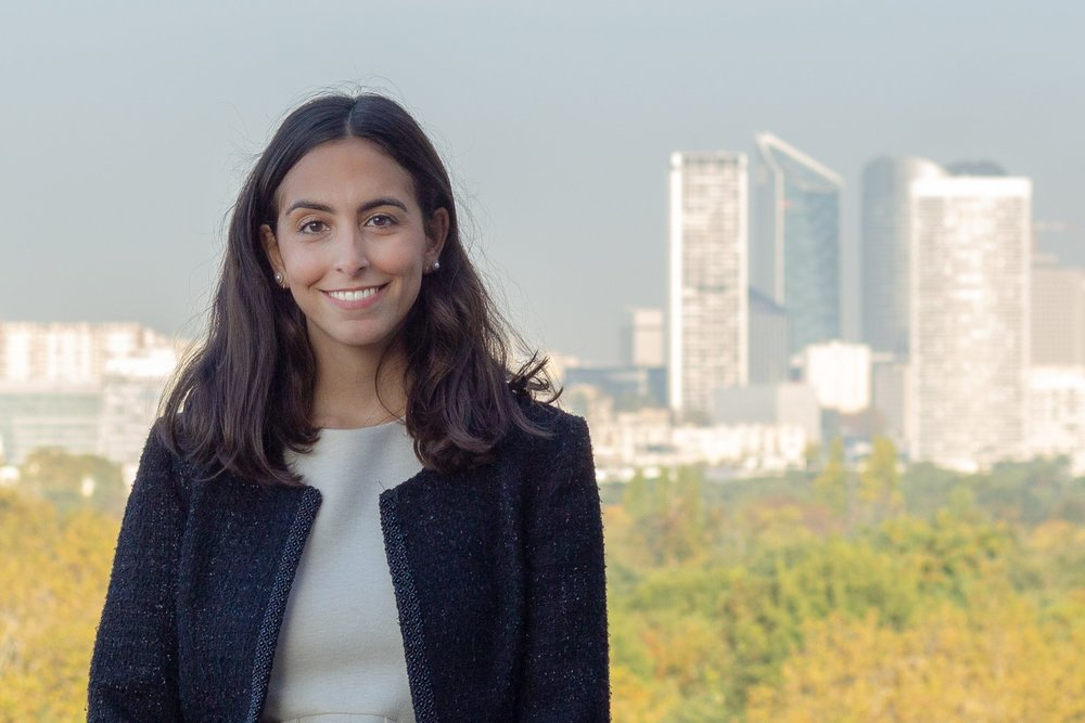 Yara BOUSTANI - EM Lyon Business SchoolMSC in Management (East China Normal University)Master 1 Droit international et européen des affaires (FACO Paris)LINKEDIN / VOIR LE CV