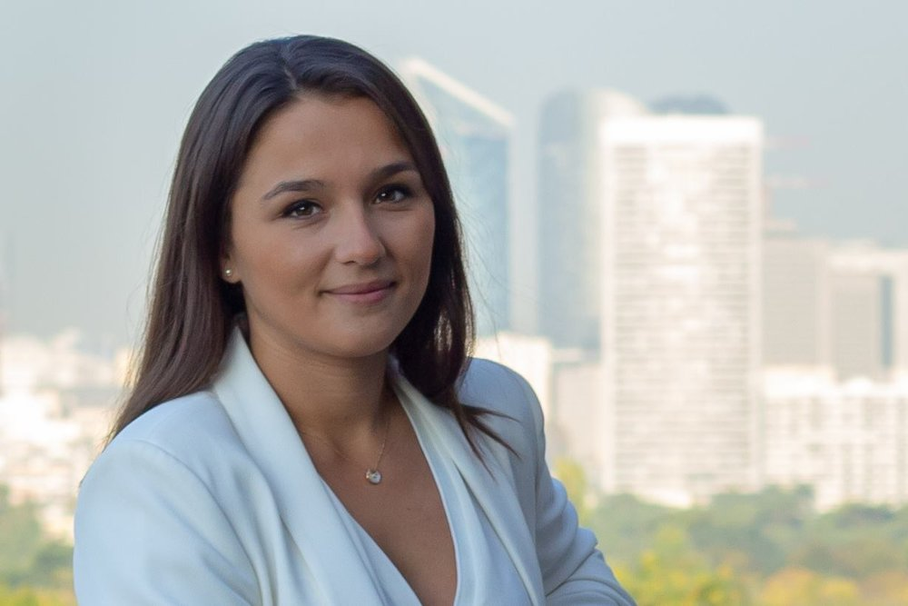 Mathilde DURANTHON - Co-responsable événementiel au sein de l'associationMaster 2 Droit des affaires (Université Paris 2 Panthéon-Assas)LINKEDIN / VOIR LE CV
