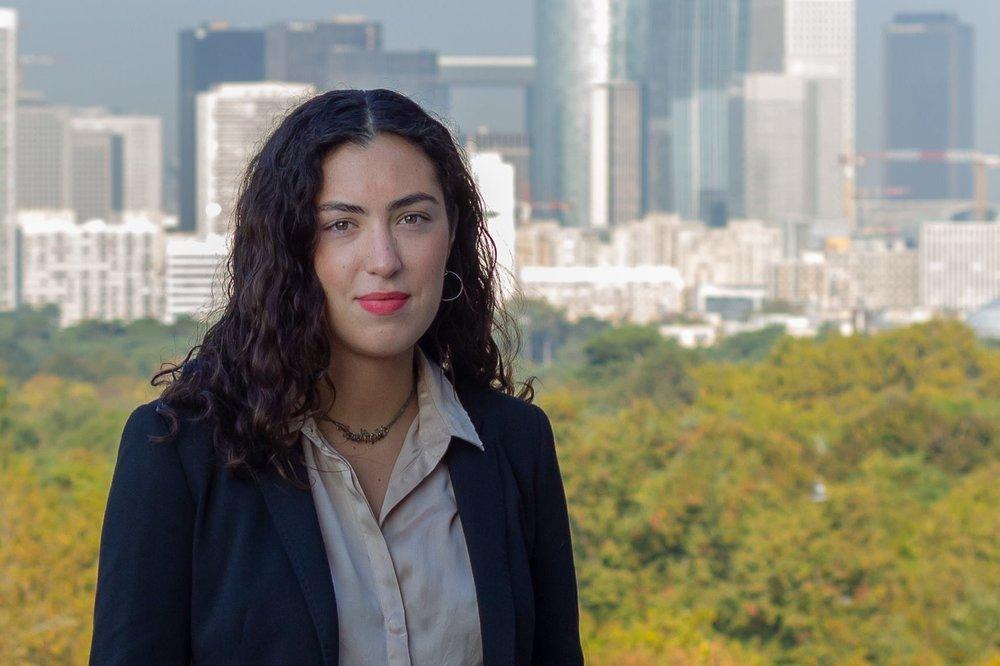 Capucine FOURNIER - Master 1 Droit des affaires et fiscalité (Université Paris-Dauphine)LINKEDIN / VOIR LE CV