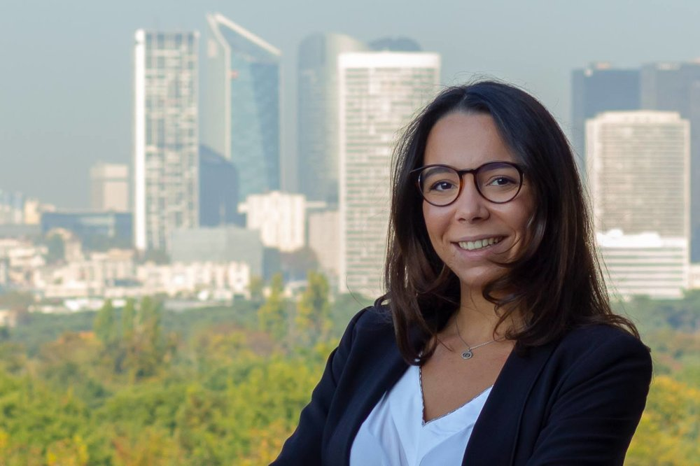 Camille JOSA - Co-responsable communication au sein de l'associationMaster 1 Droit international privé (Université Paris 2 Panthéon-Assas)LINKEDIN / VOIR LE CV