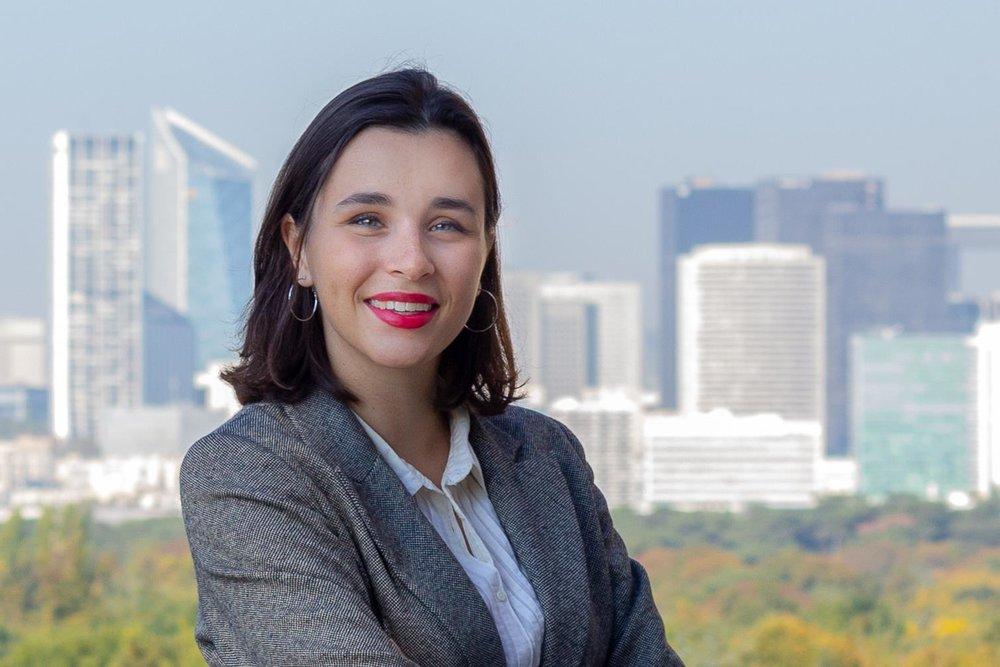 Jeanne OLLIVIER - Master 1 Droit des affaires et fiscalité (Université Paris-Dauphine / Universidad Autonoma de Madrid)LINKEDIN / VOIR LE CV