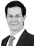 COMPETITION LAW: MERGER CONTROL, STATE AID - Nicolas ZACHARIE - Avocat Counsel au sein du cabinet Linklaters