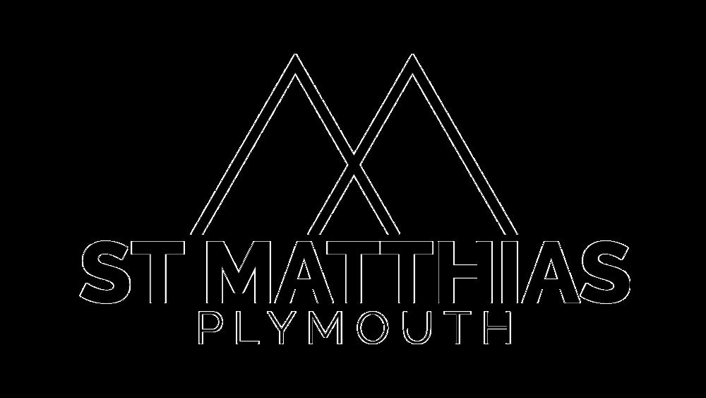 St Matthias Logo Black.png