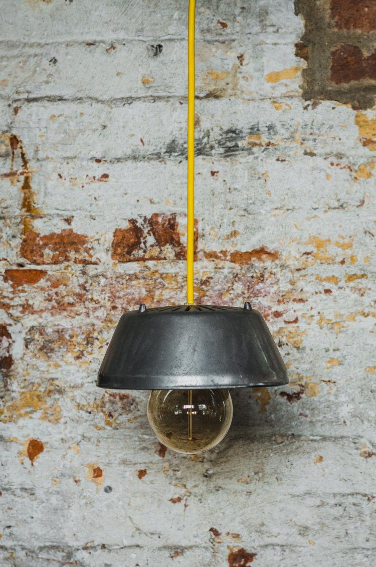 Upcycled Creative | Lighting | Furniture | UK