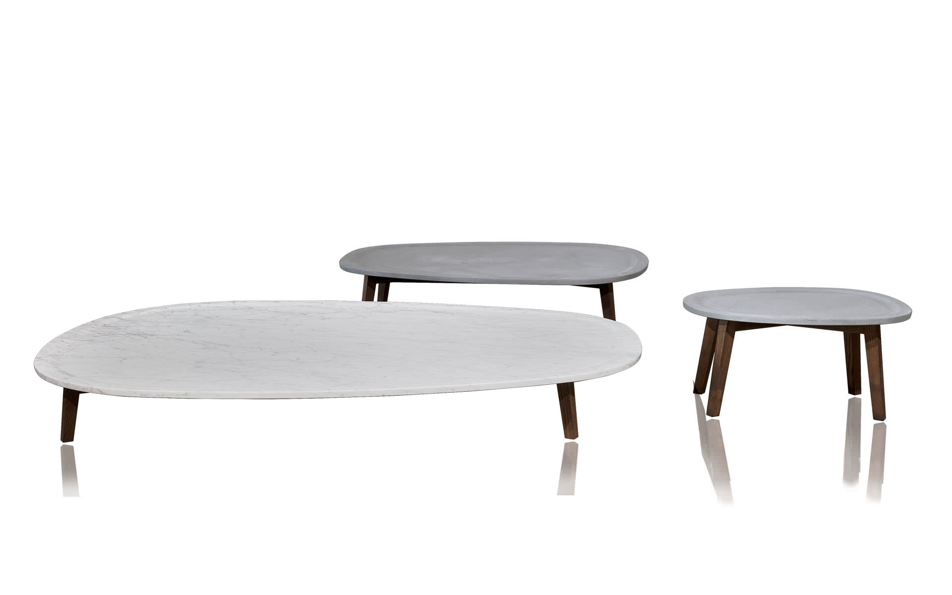 Vietri coffee table