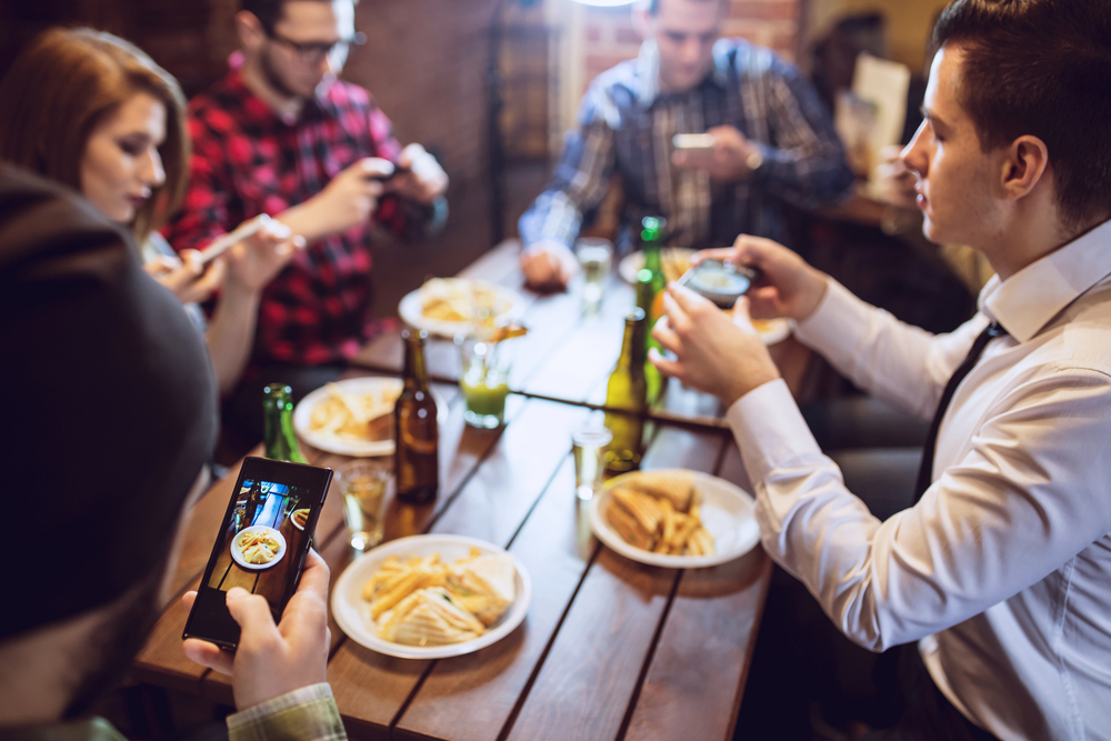 New food Millennials - A look at change attitudes towards food