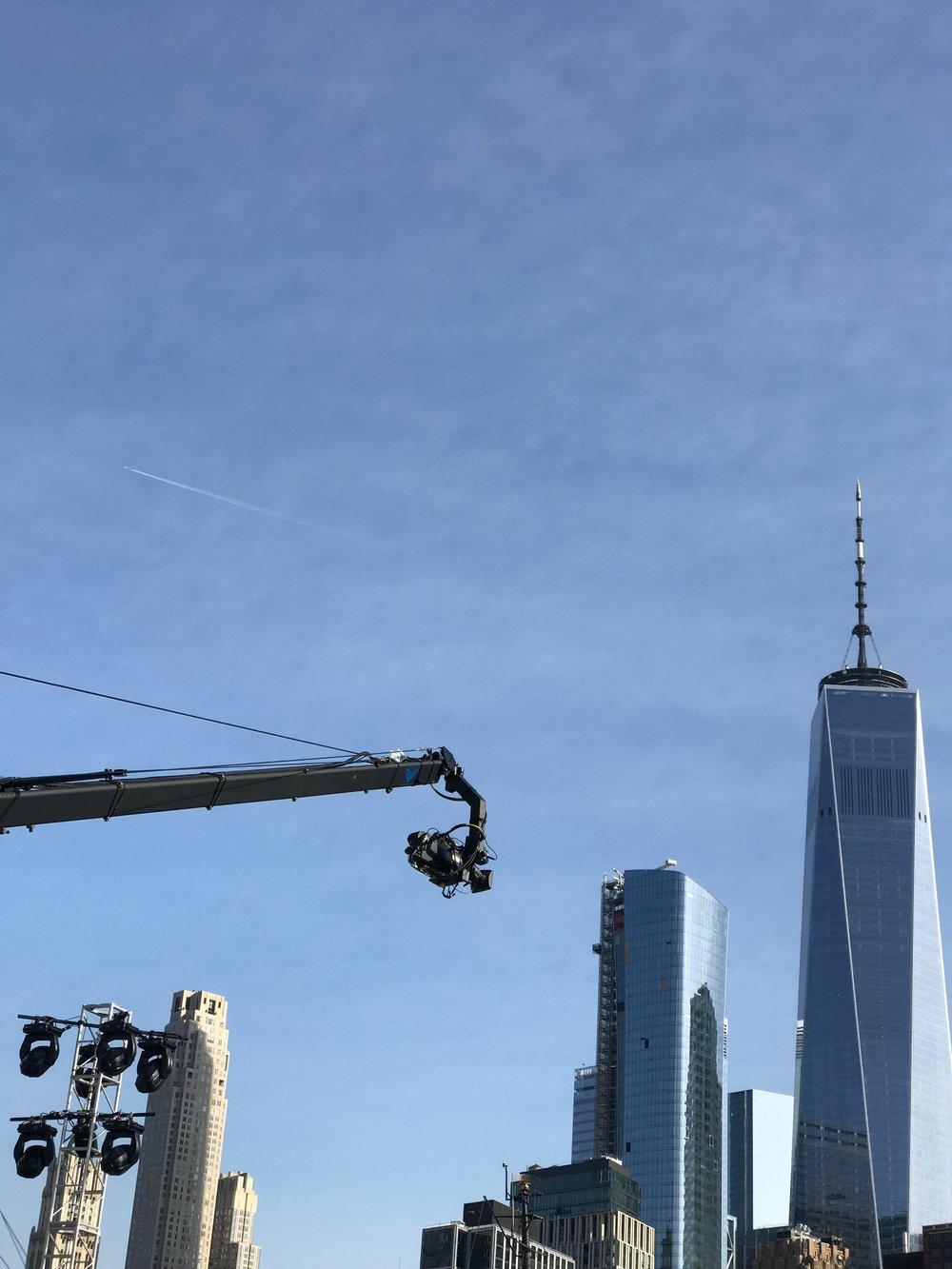 Jibs NYC