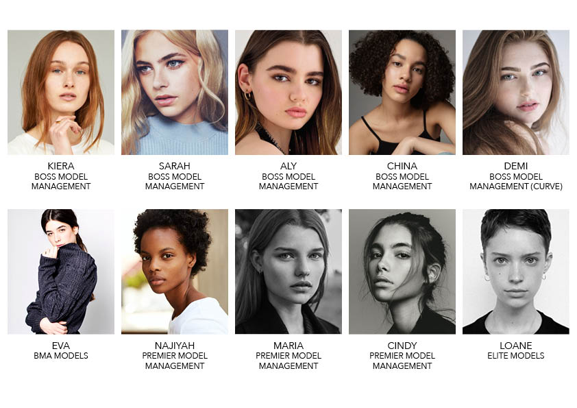 Models and Casting