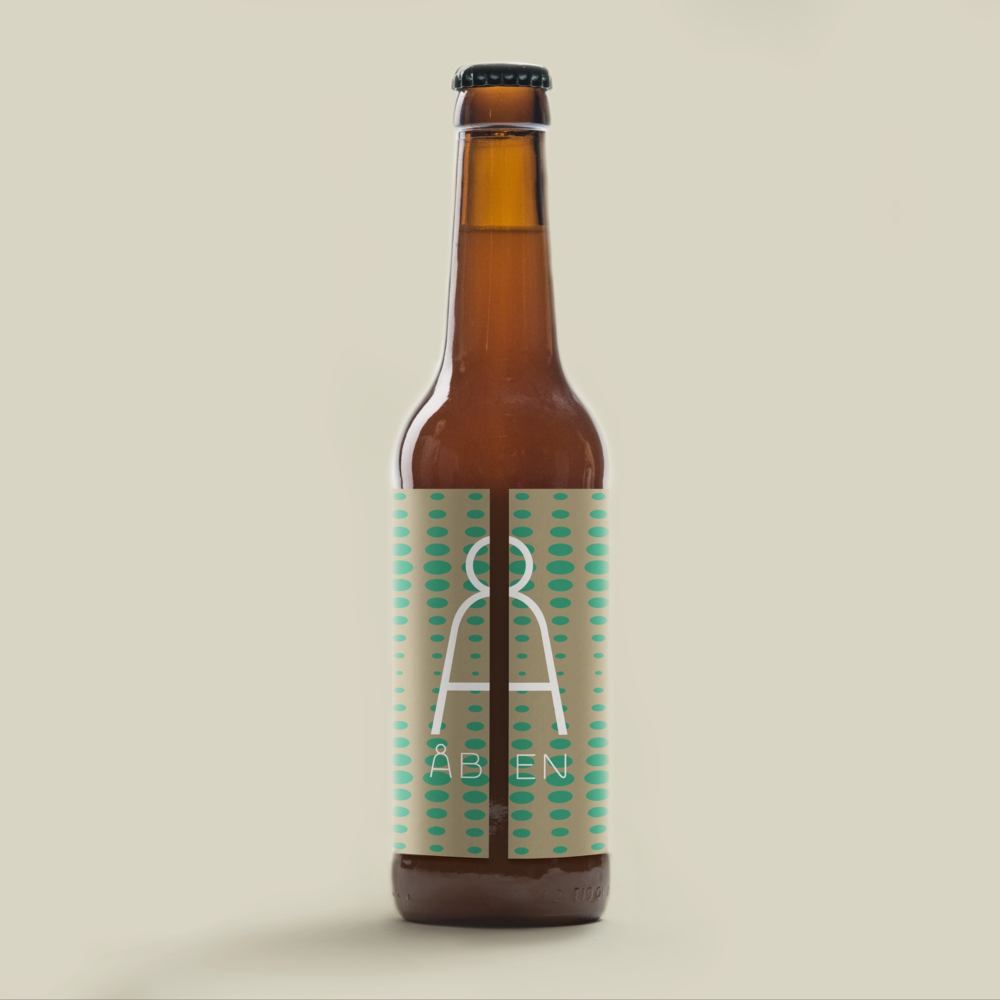MY HOPPY LAGER  / India Pale Lager / 5.0%   Regular Edition, 2019   A smooth, slightly bitter yet refreshing India Pale Lager. Medium body with citrus notes and easy to drink.