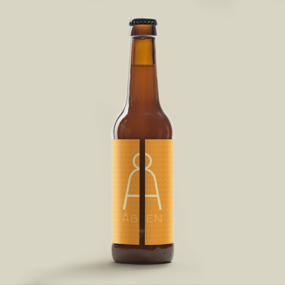 B63  / Session IPA / 4.5%   Limitid Edition, 2017   Our American session IPA with notable bitterness and notes of pineapple, grapefruit, and in general citrus fruits. Crisp and easy to drink made for the summer evening.