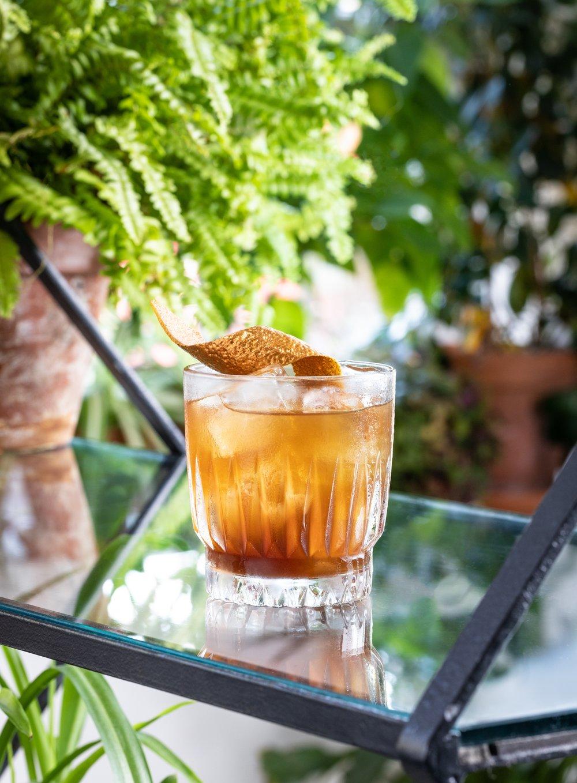 B&H Cocktails