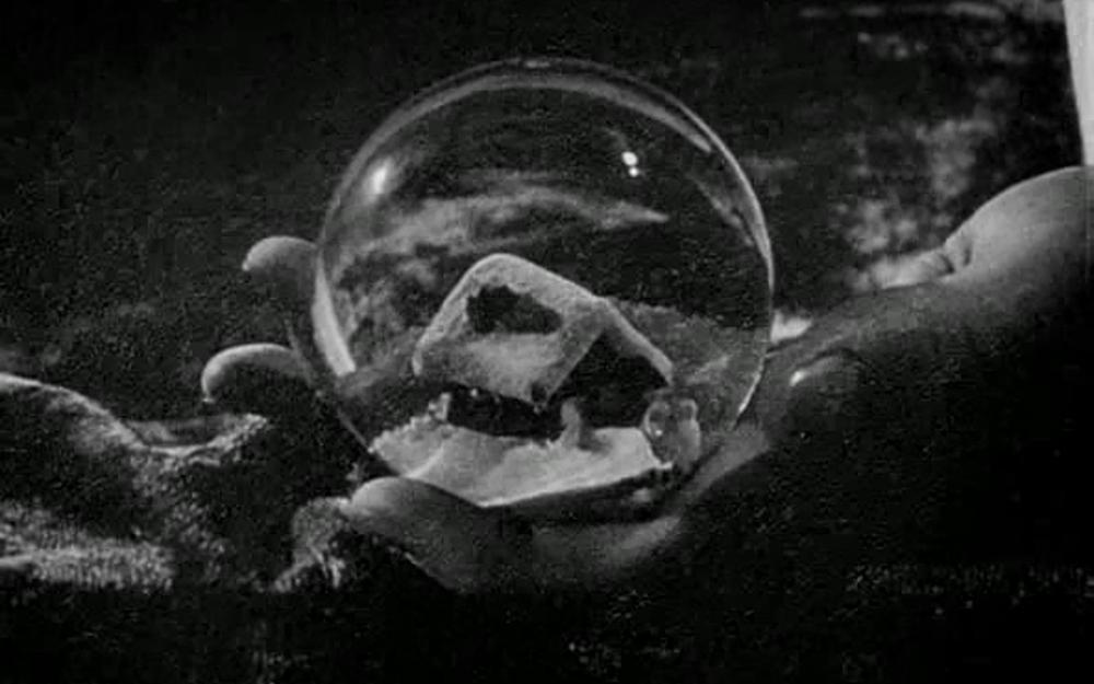 Orson Welles, Citizen Kane