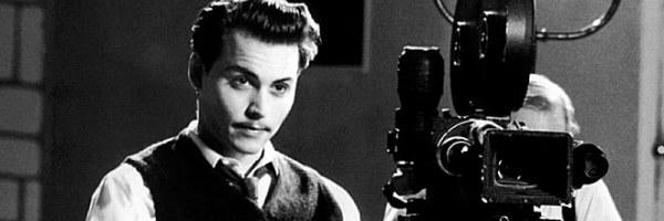 Johnny Depp, Ed Wood