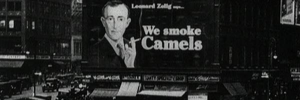 Woody Allen, Zelig