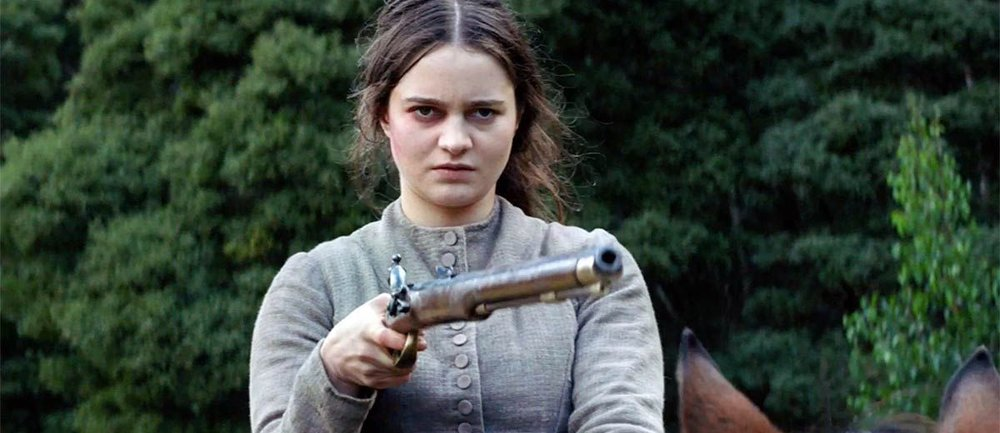 Jennifer Kent, The Nightingale