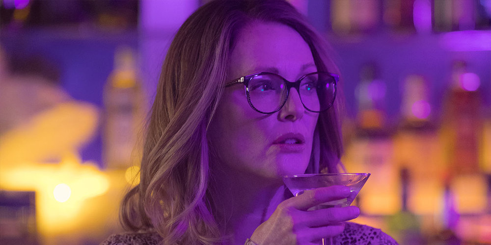 "e5ef2c52d94 Julianne Moore gives one of her best performances in ""Gloria Bell"