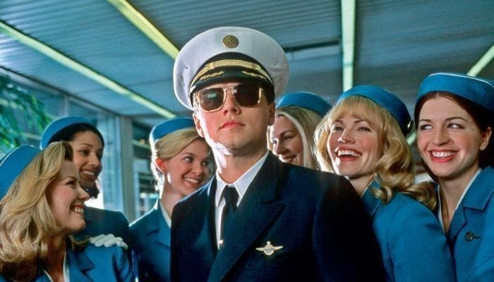 Guillermo Del Toro Says Spielberg S Catch Me If You Can Is The