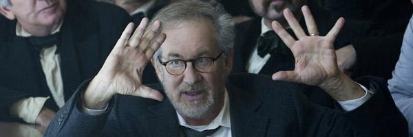 Steven Spielberg To Make His Case Against Netflix Movies