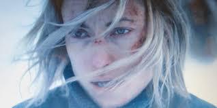 A Vigilante' Abuse Survivor Olivia Wilde Seeks Bloody