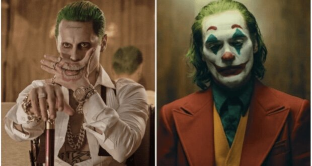 Jared Leto Pressured His Agents To Stop Joaquin Phoenix