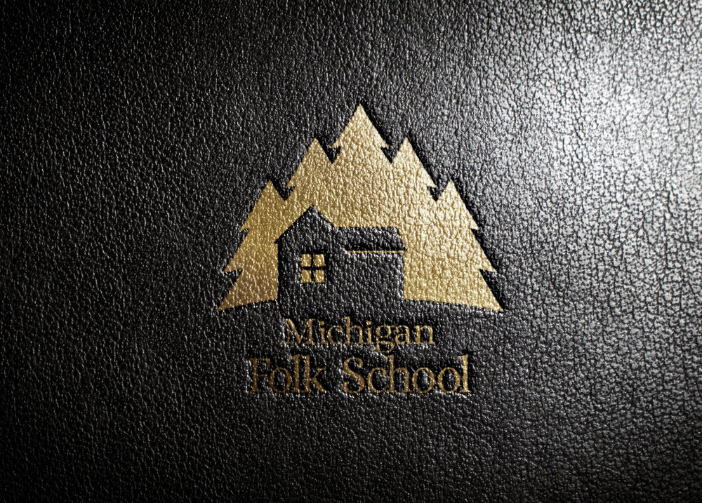 Michigan Folk School Copper Logo.jpg