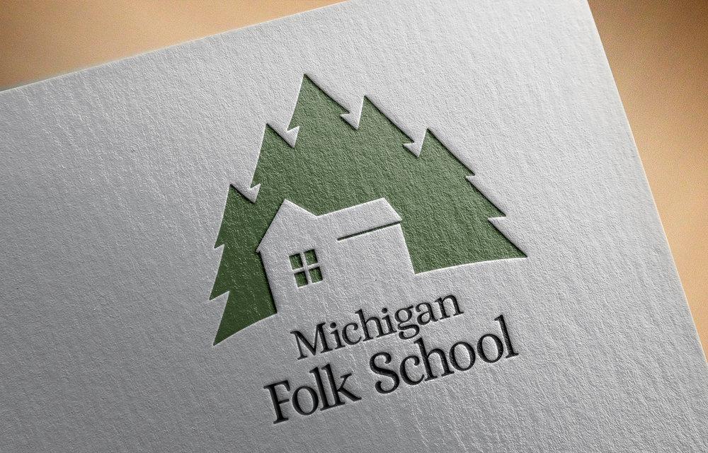 Michigan Folk School -