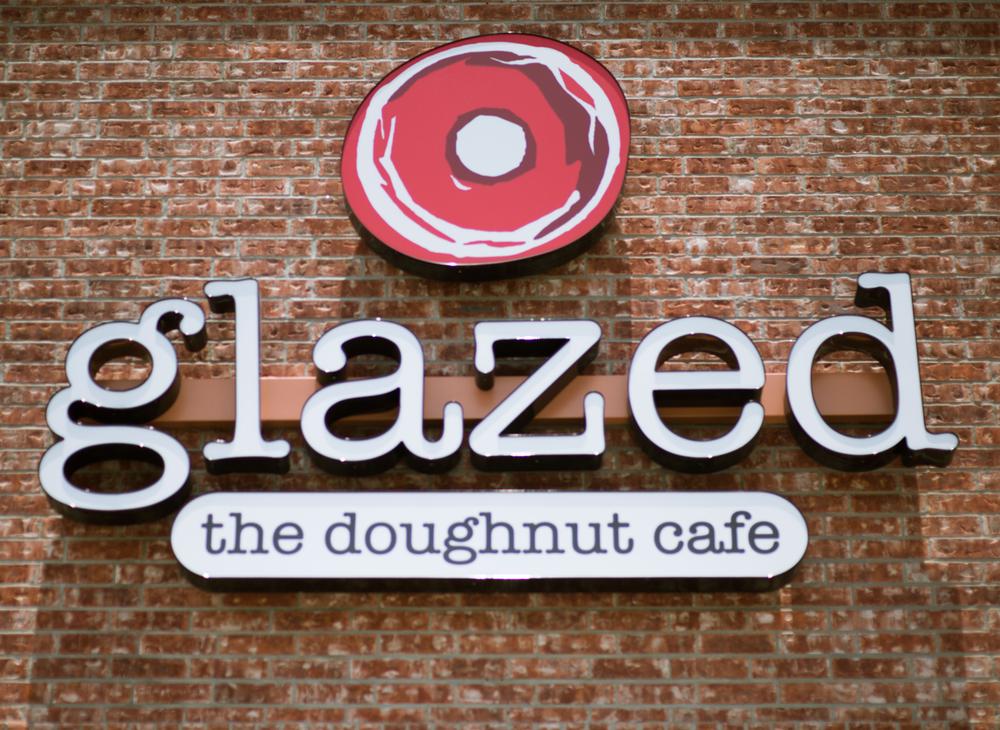 Glazed Store