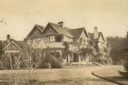 Craigmore Homestead 1918