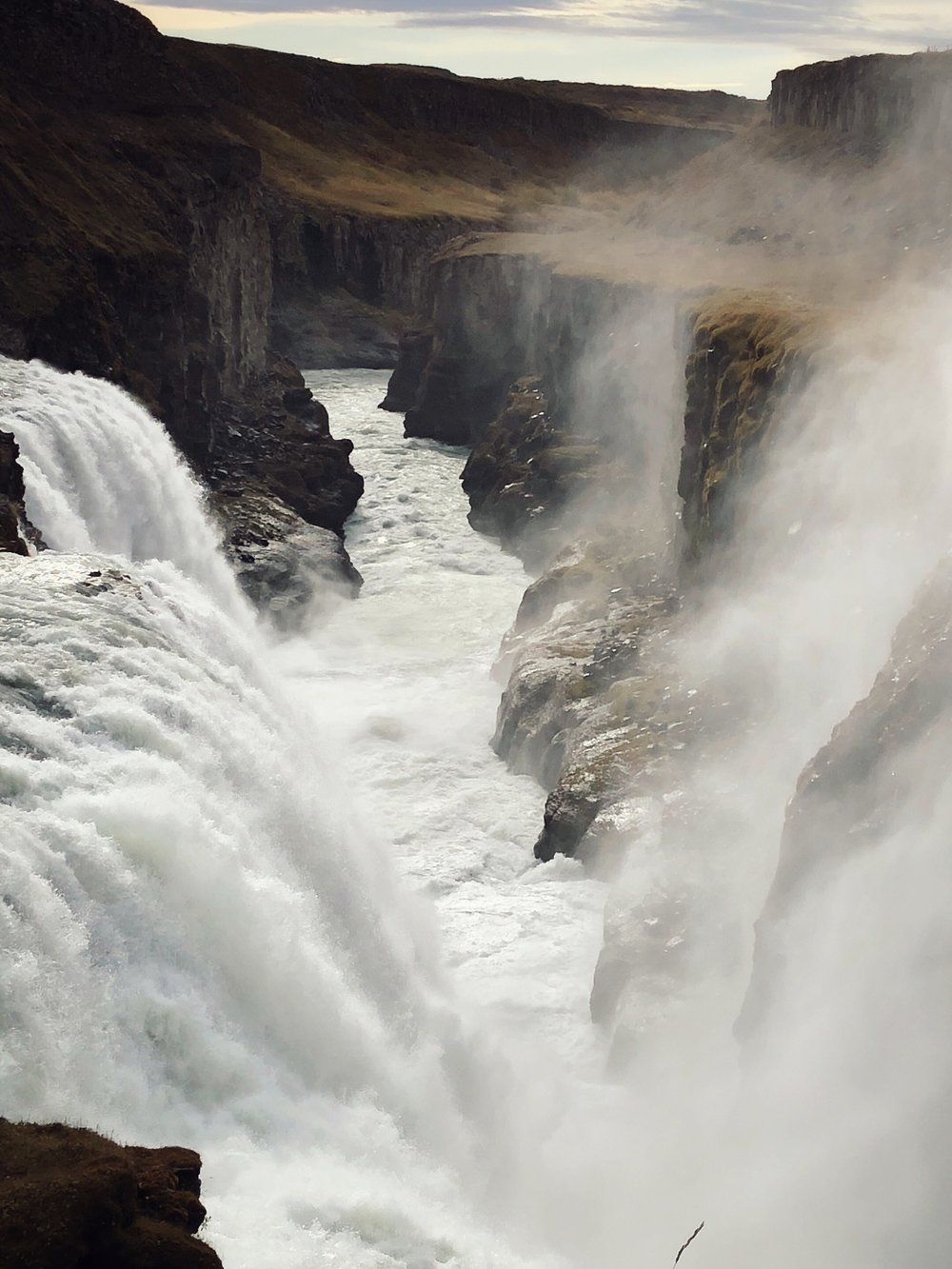 Iceland Photography - Gulfoss I.JPG