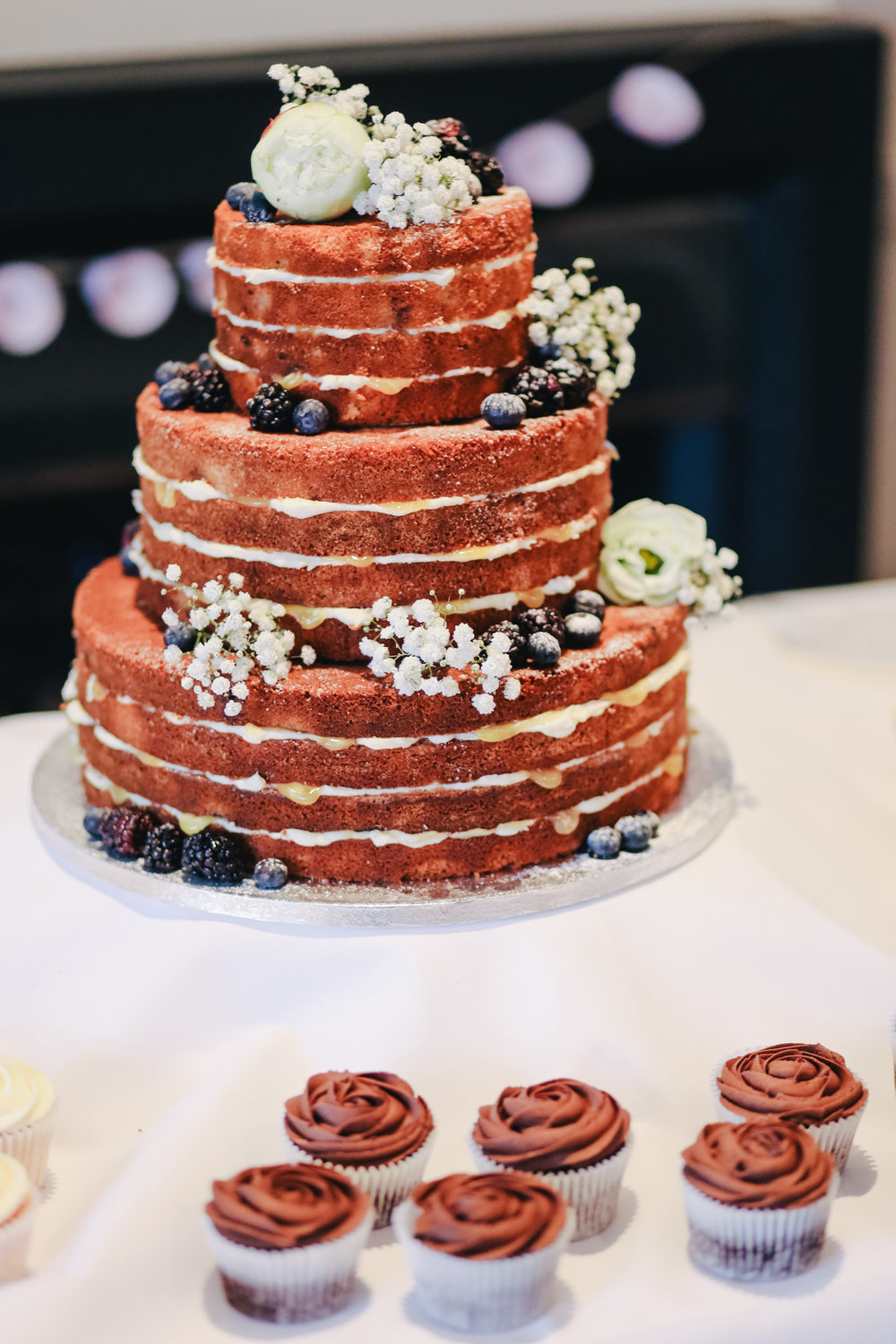 Check out this cake! -