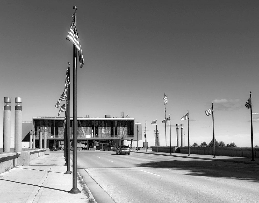 Milwaukee County War Memorial Day