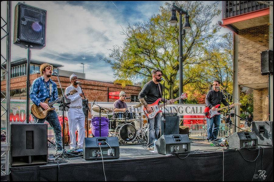Moondogs at PABACONFEST2017