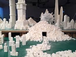 Sugar Metropolis, Brendan Jamison