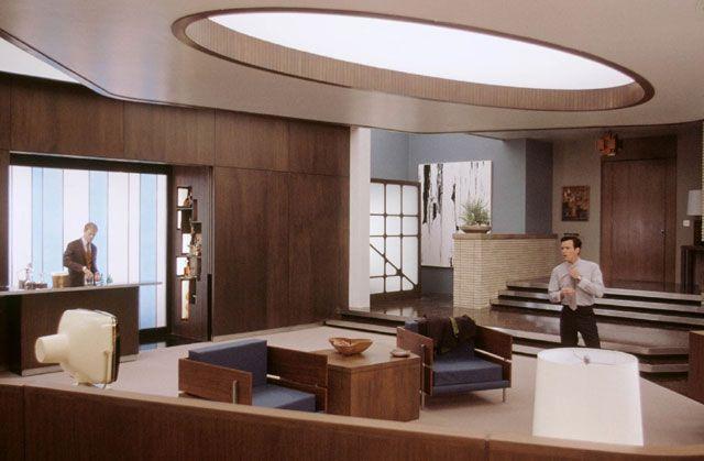 ewan apartment
